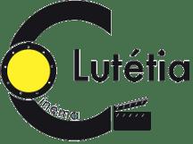 logo cinema le Lutetia Nantes