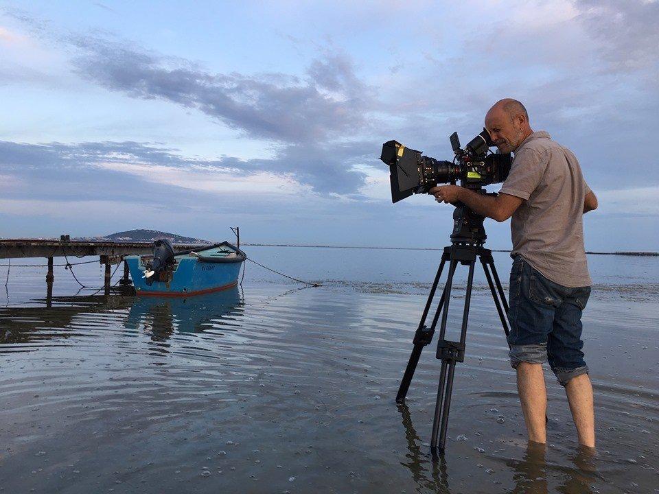 tournage documentaire à la légère caméra