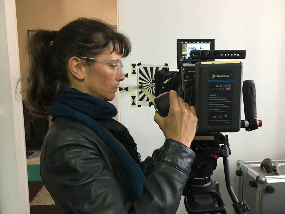 Tournage documentaire : essais caméra