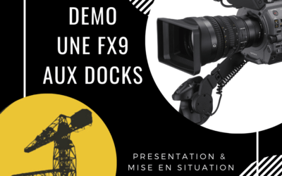 Atelier Caméra FX-9
