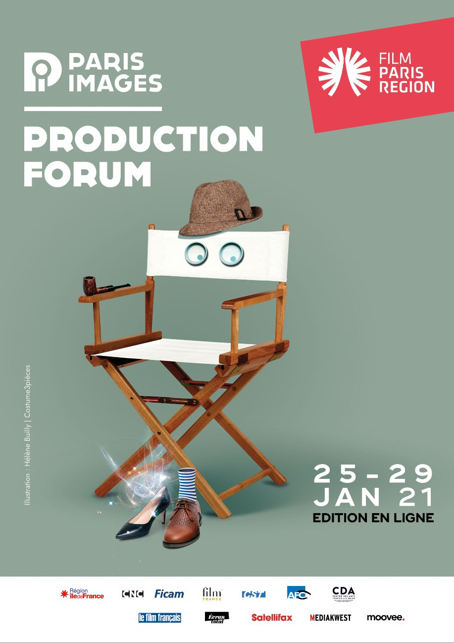 paris image production forum