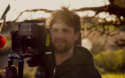 JEAN-MICHEL POULICHOT, opérateur camera phantom, CHEF op